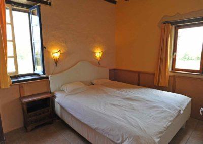 Vakantiehuis La Source, slaapkamer